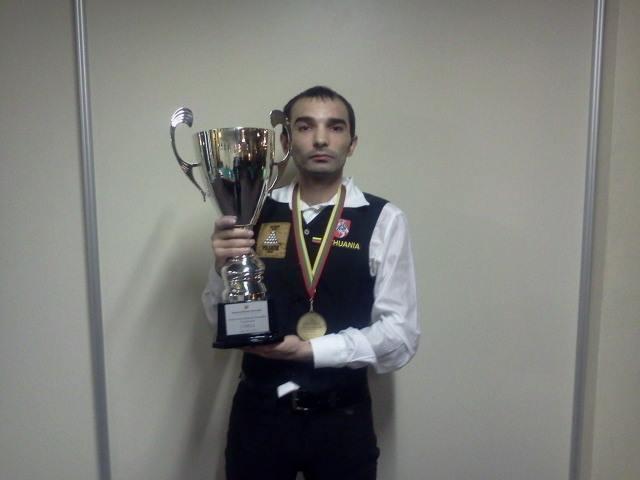 Nugaletojas kombinuota 2013